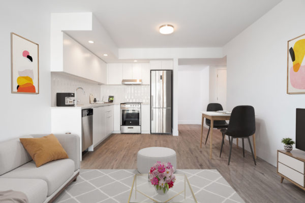 THE LONSDALE - 1 BED - PLAN 1_Staged-3