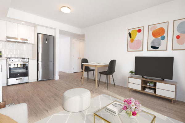 THE LONSDALE - 1 BED - PLAN 1_Staged-4