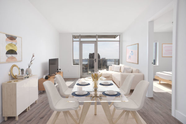 THE LONSDALE - 1 BED - PLAN 3_Staged-1