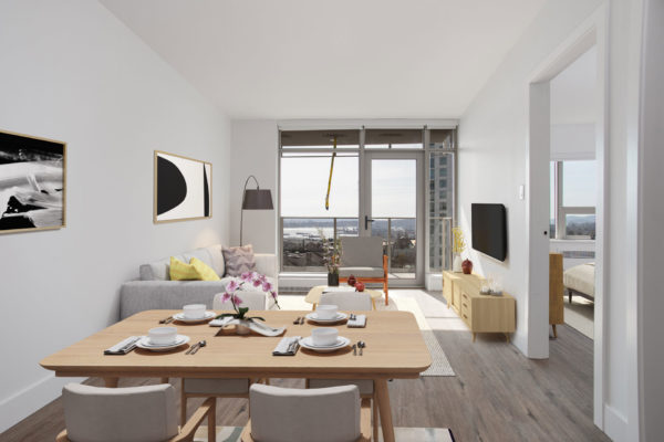 THE LONSDALE - 1 BED - PLAN 5_Staged-2