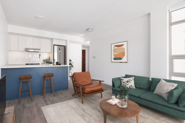 THE LONSDALE - 1 BED - PLAN 9_Staged-3-2