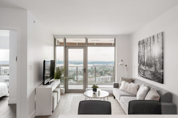 THE LOSNDALE - 1 BED - 1404-7